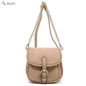 Handbags - NEW Fashion Buckle Flap Crossbody Bag Mini